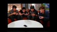 Nickelodeon Big Time Rush Шеметен бяг - сезон 2 - еп.18 Бг Аудио Цял Епизод