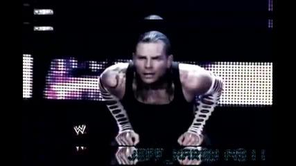 ;; I Made It ...; Jeff Hardy ; || M V ||