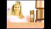 Сара Мишел Гелар - Реклама На Мейбалин (1)