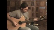 Peter Ciluzzi - Gospel - www.candyrat.com