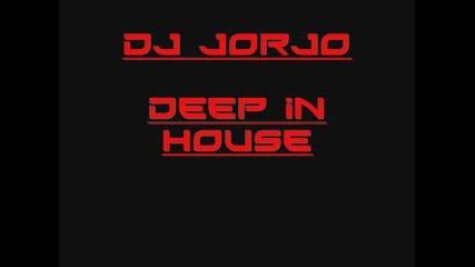 Dj Jorjo - Deep In House
