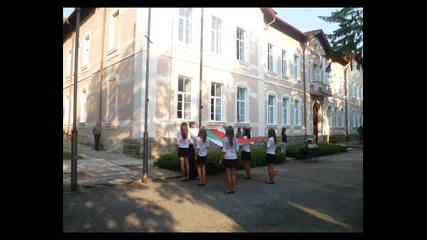12.б клас Випуск 2012 Берковица!!!