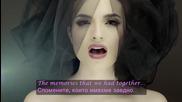 ♫ Florena - Behind The Shadows ( Oфициално видео) превод & текст
