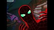 Spider-man - 4x05 - Partners
