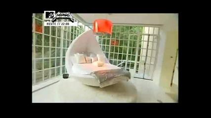Mtv представя къщата на Akon