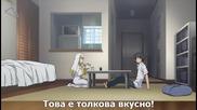 Toaru Majutsu no Index - 01 bg