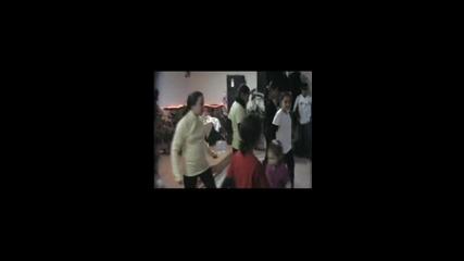 mladeshka konferencia vidin - tanci epc
