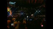 Турнира на световната федерация по кеч Ответен удар - Част 9