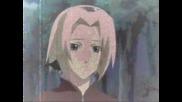 Sasuke And Sakura - Say Goodbey