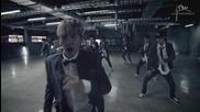 + Превод Exo - Growl • Official Video • (korean dance ver.)