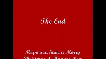 Tokio Hotel Christmas Message 2008