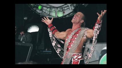 Shawn Michaels - hbk