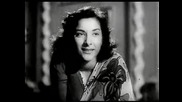 Bewafa - Dil Matwala ( Raj Kapoor and Nargis)