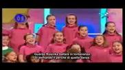 La Danza di Rosinka - Танцът на Росинка