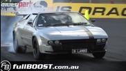 Lamborghini Jalpa Ls1 V8