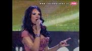 Mirna Košanin - Budi fer (Zvezde Granda 2010_2011 - Emisija 22 - 05.03.2011)