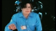 Michael Jackson - They Dont Care About Us - Prison Version