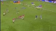 Играч на Юнайтед изведе чудесно Стъридж и после ...