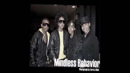 Mindless behavior my best group
