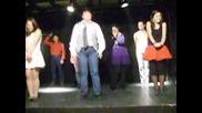 Theatre Studio play