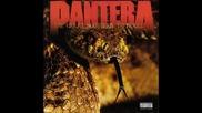 Pantera - Sandblasted Skin (reprise)
