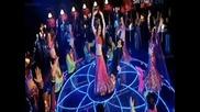 Preity Zinta - Hot Bulging Boobs Bouncing Boobs Deep Cleavage Song