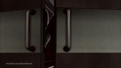 James Bond 007 - Blood Stone - World Debut Trailer Hd