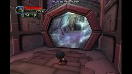 I-ninja level 8 part 1