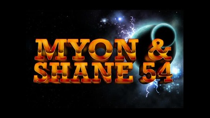 Myon & Shane 54 - All Night Rock & Roll ( Squash 84 Remix)