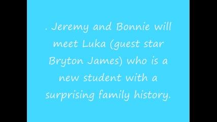 The Vampire Diaries Season 2 Episode 9 (какво ще се случи в епизода)