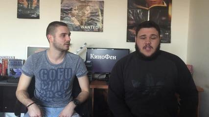 Кинофен - Филмови Шедьоври #2