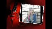 Avril Lavigne :)
