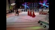 Milica Todorovic - Zasto cura sedi sama - Grand show - (TV Pink)