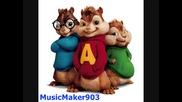 Danza Kuduro-don Omar & Lucenzo (chipmunks Version)