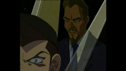 Yu Gi Oh S03e113 Съюзът На Големите Пет 3