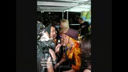 Snimki na Kamelia ot Turne Planeta Derby 2009 - (2)