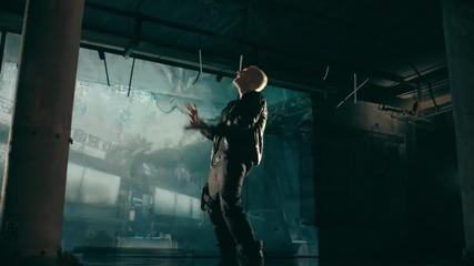 Eminem - Survival (официално видео)