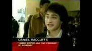 Даниел Радклиф - Hot In Herre