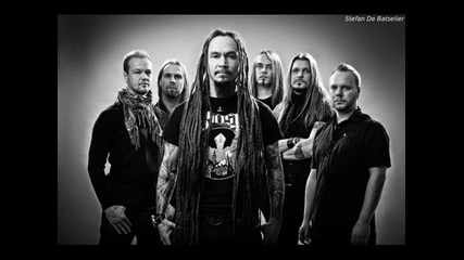 Amorphis - Born From Fire