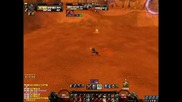 Gforce Final Warrior Pvp Part 3