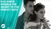 Перфектната среща на Джиджи Хадид и Зейн Малик