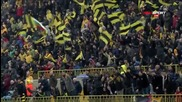 Ботев оцвети Пловдив в жълто и черно след дербито