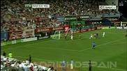 Real Madrid разпиля Ac Milan с 5-1