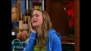 Hannah Montana Forever bg audio