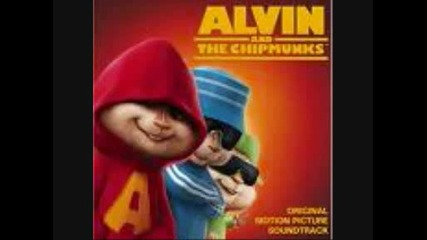 Alvin And The Chipmunks - Crank That Soulj