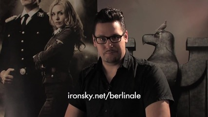 Iron Sky premieres at the Berlinale on 11.2.2012