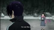 Noragami Episode 12 Final