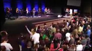 The More I Seek You + Spontaneous Worship - Bethel Church feat.steffany Frizzell - January 15, 2012