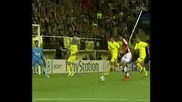 Villareal vs. Arsenal 1 - 1