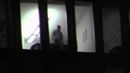 Хакери Атакуват Офис Сграда